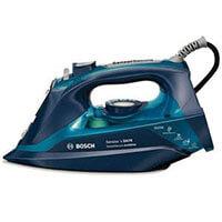 Trzecie rekomendowane żelazko to Bosch Sensixx'x TDA703021A