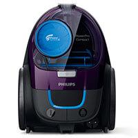 Trzeci z kolej polecany odkurzacz to Odkurzacz Philips FC9333/09