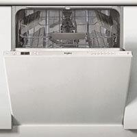 Pozytywne opinie na temat modelu Whirlpool WIC 3C26 gwarantują mu miejsce w rankingu